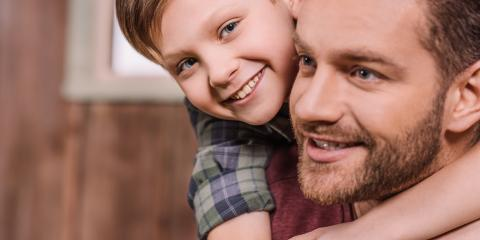 Child Support & Paternity: What Every Parent Needs to Know, Columbus, Ohio