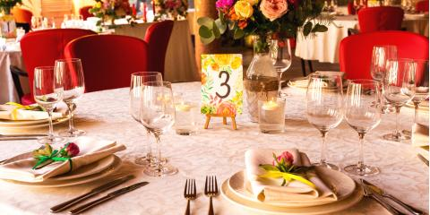 What Should I Look for in a Wedding Venue?, Columbus, Ohio