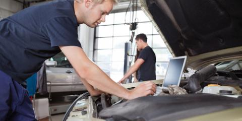 How to Tell if Your Vehicle Maintenance Was Done Correctly, Lincoln, Nebraska