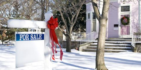 3 Reasons to Consider Buying a Home During Winter, Hillsboro, Ohio