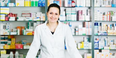 What Questions Should You Ask at a Pharmacist Consultation?, Hillsboro, Missouri