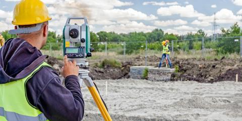 The Importance of a Topographic Survey, Hillsboro, Ohio