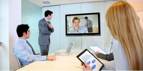 5 Tips for Hosting a Video Conference, Hillsborough, North Carolina