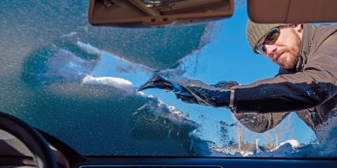The Do's & Don'ts of Removing Frost on Car Windshields, West Kittanning, Pennsylvania