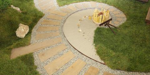 3 Ways Gravel Can Spruce Up Your Yard, Patriot, Indiana