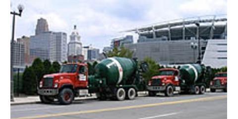 Hilltop Stone LLC, Construction, Services, Butler, Kentucky