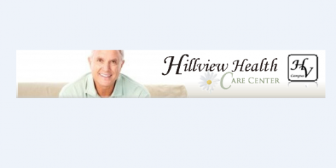Help Support Hillview's Recreation Therapy Department, La Crosse, Wisconsin