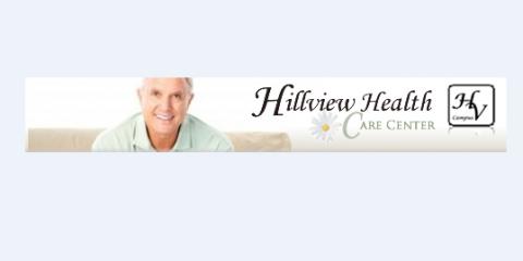 Hillview is Hiring!, La Crosse, Wisconsin