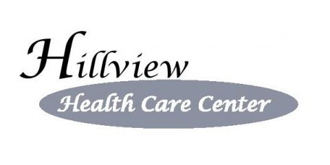 Hillview's Holiday Craft & Gift Show - Hillview Health Care Center ...
