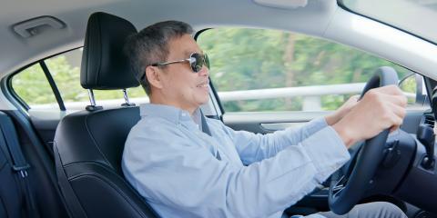 3 Ways Seniors Can Enhance Their Vehicles, Hilo, Hawaii