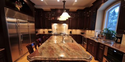 3 Mistakes to Avoid When Choosing & Installing Granite Countertops, Kailua, Hawaii