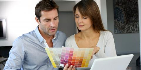 4 Tips for Selecting a Kitchen Color Scheme, ,