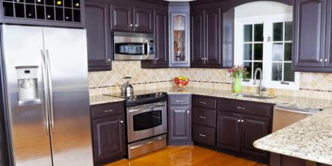 How to Care for Your Kitchen Cabinets, Hilo, Hawaii