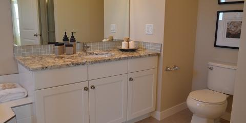 New Year, New Countertops From Hilo's Best Home Remodeling Contractor, Hilo, Hawaii