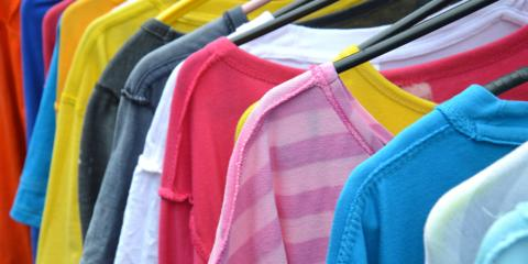 Keep Your Custom Shirts From Fading Away With These 3 Care Tips, Hilo, Hawaii