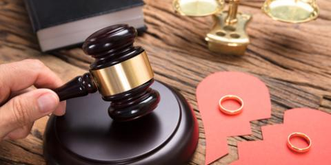 Hawaii Divorce Lawyer on the Consequences of Defaulting, Hilo, Hawaii