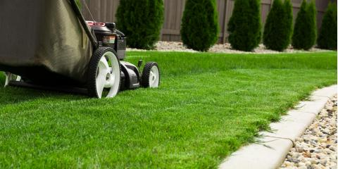 Top 3 Considerations When Buying a Lawn Mower, Hilo, Hawaii