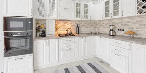 4 FAQ About Sealing Granite Countertops, ,