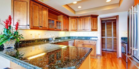 3 Tips for Selecting the Best Color for Granite Countertops, ,