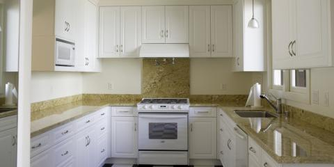 The Do's & Don'ts of Granite Countertop Maintenance, Kailua, Hawaii