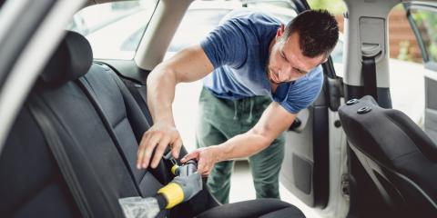 4 Ways to Protect Your Car Interior, Hilo, Hawaii