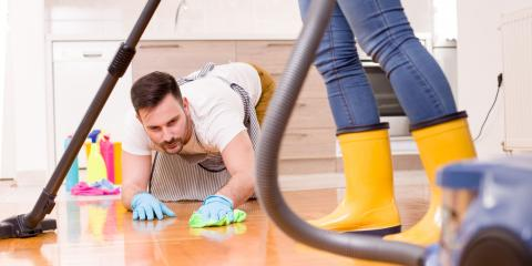 5 Tasks to Prepare Your Home for Roach Control Service, Hilo, Hawaii