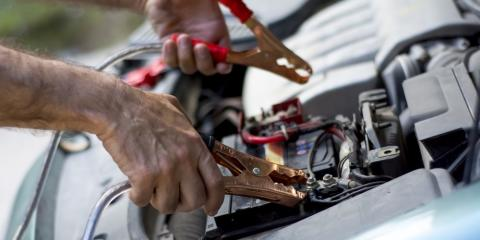 5 Car Problems You Can Fix With the Right Automotive Supplies, Hilo, Hawaii