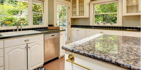 Guide to Granite Countertops: Pros & Cons, Kailua, Hawaii