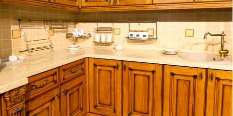 3 Benefits of Choosing All-Wood Kitchen Cabinets, Hilo, Hawaii