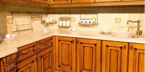 3 Benefits of Choosing All-Wood Kitchen Cabinets, Hilo, Hawaii