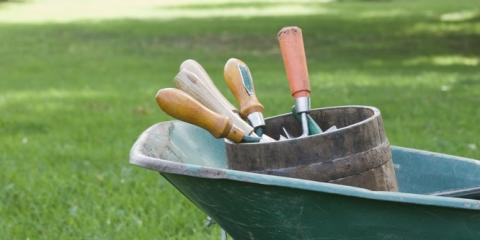 Gardening Tips: 5 Steps For Proper Tool Care, Hilo, Hawaii