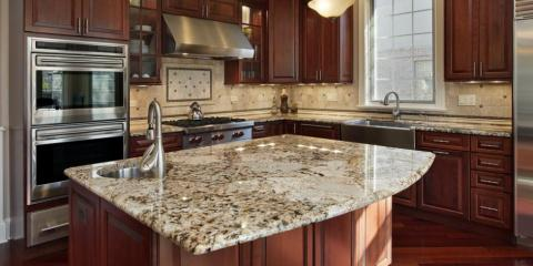 5 Shapes To Consider For A Kitchen Island   Big Island ...