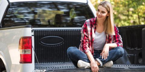 3 Major Benefits of Truck Bed Liners, Hilo, Hawaii