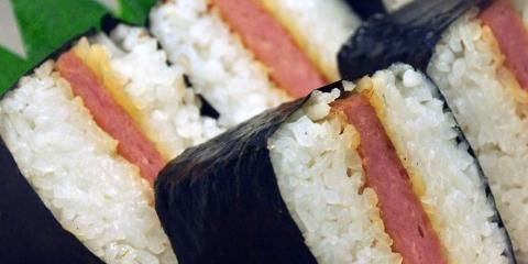5 Local & Japanese Foods You Have to Try in Hawaii, Hilo, Hawaii