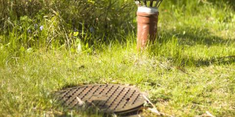 The 3 Red Flags of Septic System Failure, Hilo, Hawaii