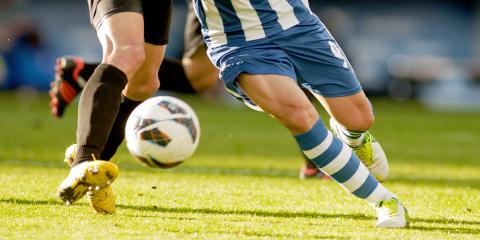 How to Avoid Injury While Playing Soccer & Basketball, Hilo, Hawaii