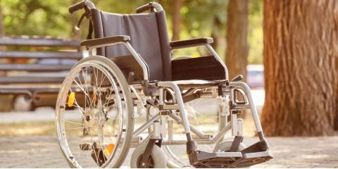 Why a Wheelchair Carrier Is a Sound Investment for a Vehicle, Hilo, Hawaii