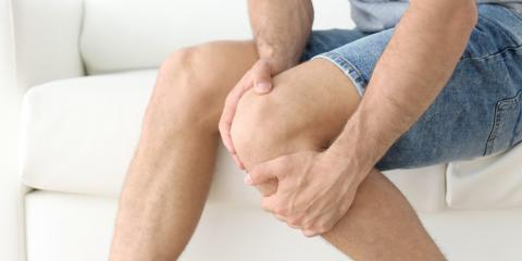 What You Should Know About Loose Kneecaps, Hilo, Hawaii