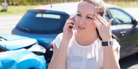 Will My Lawyer Have to Take My Auto Accident Case to Court?, Hilo, Hawaii