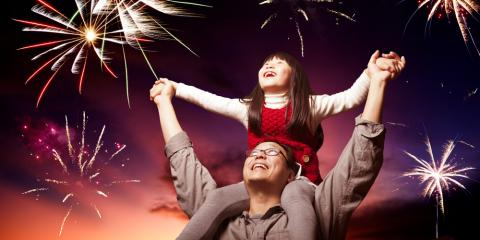 Can You File a Personal Injury Claim for a Fireworks Accident?, Hilo, Hawaii