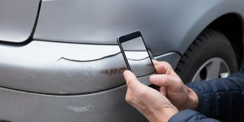 3 Ways to Effectively Use Your Smartphone After a Car Accident, ,