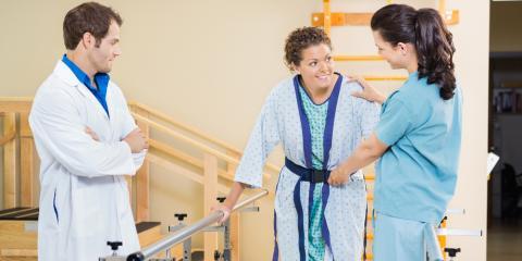 5 Hip Surgery Recovery Tips, Hilo, Hawaii