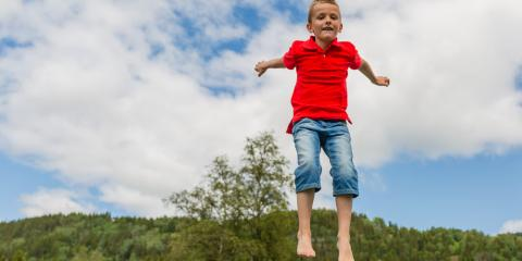 How to Prevent Trampoline Sports Injuries, From a Hilo Orthopedic Doctor, Hilo, Hawaii