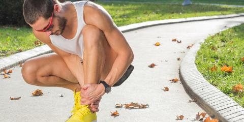 How Runners Can Avoid Ankle Injuries, Hilo, Hawaii