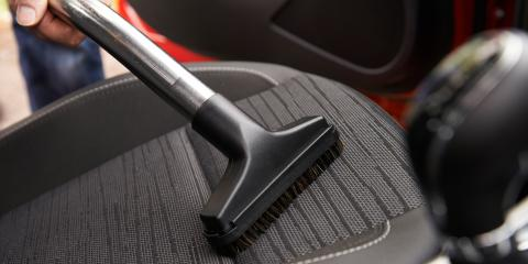 3 Tips for Cleaning a Truck's Interior, Hilo, Hawaii