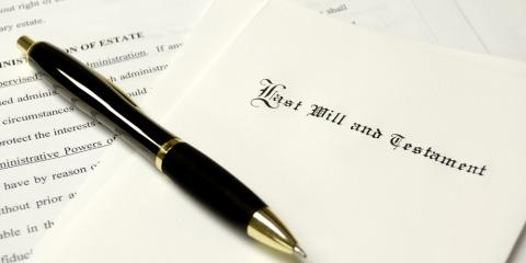 3 Notable Differences Between Wills & Trusts, Hilo, Hawaii
