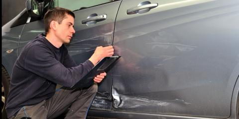 Hilton Auto Body Shop Highlights 3 Steps They Take During Repairs, Hilton, New York