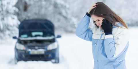 3 Common Transmission Issues During Winter, Hilton, New York