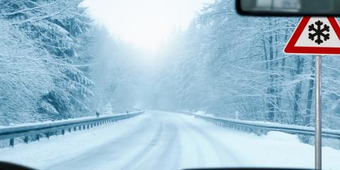 4 Winter Maintenance Safety Tips From NY's Collision Repair Pros, Hilton, New York