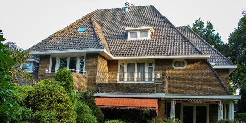 5 Signs It's Time for a Roof Replacement, Hilton Head Island, South Carolina